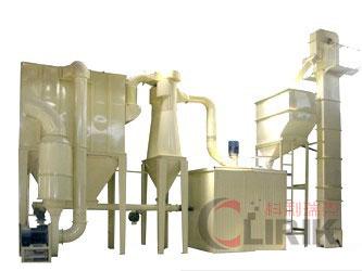 HGM80石头磨粉机,超细石粉磨粉机