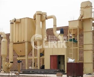 矿渣磨粉机设备-矿渣高压磨粉机