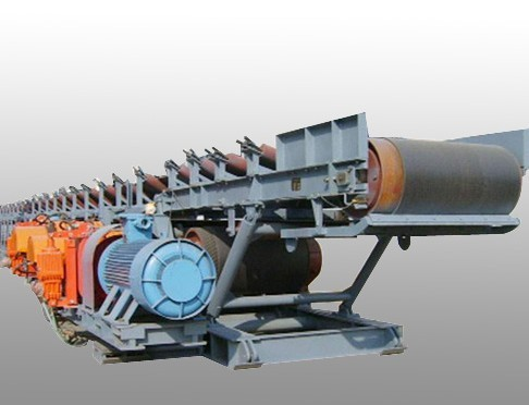 皮带输送机价格-皮带输送机型号